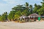 2016 Prowincja Krabi, Ko Lanta Yai, Plaża Klong Khong (17).jpg