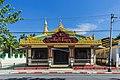 2016 Rangun, Pagoda Maha Wizaya (06).jpg