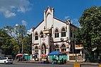 2016 Rangun, Ulica Anawratha, Kościół Armii Zbawienia (02).jpg