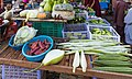 2016 Rangun, Ulica Old Yay Tar Shay, Stoiska z jedzeniem (06).jpg
