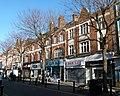 2016 Woolwich, Powis St 07.jpg