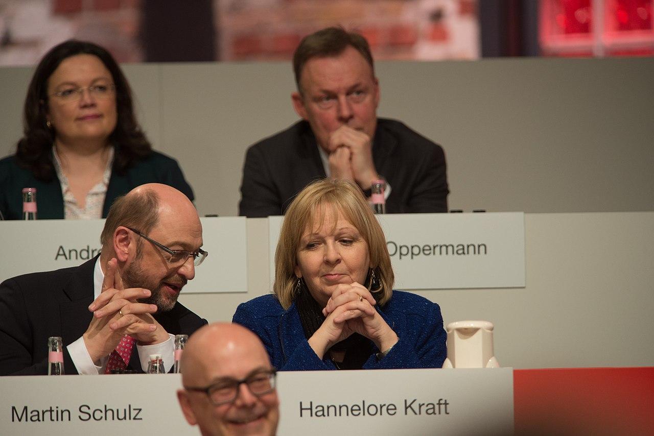 2017-03-19 Hannelore Kraft SPD Parteitag by Olaf Kosinsky-9.jpg