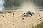 2017 Tank Biathlon international contest started at the Alabino range (19).jpg