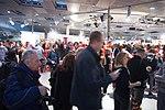2018-02-26 Frankfurt Flughafen Ankunft Olympiamannschaft-6016.jpg
