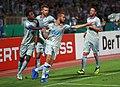 2018-08-17 1. FC Schweinfurt 05 vs. FC Schalke 04 (DFB-Pokal) by Sandro Halank–379.jpg