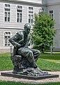 20180608 Statue Sigmund Freud Vienna 850 1438.jpg