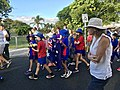 2018 ANZAC Day Graceville, Queensland march and service, 18.jpg