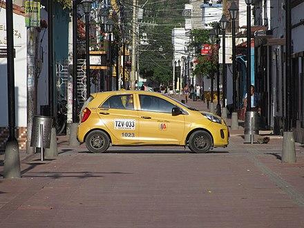 526396cfe Anexo:Taxis en el mundo - Wikiwand