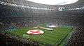 2018 World Cup Semifinal - England v Croatia.jpg