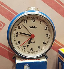 Conservation And Restoration Of Clocks Wikipedia