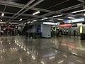 201908 Concourse of Jiazhoulu Station.jpg
