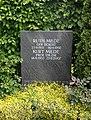 20200515105DR Dresden-Dölzschen Friedhof Grabmal Milde.jpg