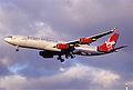 203bd - Virgin Atlantic Airbus A340-311, G-VHOL@LHR,23.01.2003 - Flickr - Aero Icarus.jpg
