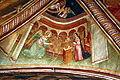2092 - Milano - Abbazia di Viboldone - Presbiterio - Annunciazione - Foto Giovanni Dall'Orto, 31-Oct-2009.jpg
