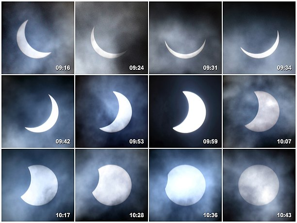 20th March 2015 Solar Eclipse in Sheffield, UK.jpg