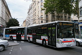 Image illustrative de l'article Irisbus Citelis