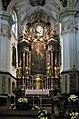 2240 - Salzburg - Erzabtei St Peter.JPG