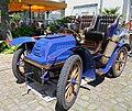 23 Internationales Ibbenbuerener Schnauferltreffen Leon Buat 1903 01.jpg