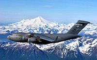99-0169 - C17 - Air Mobility Command
