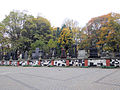 251012 Symbolic graves at Jewish Cemetery in Warsaw - 16.jpg