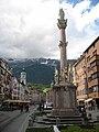2697 - Innsbruck - Annasäule.JPG