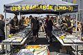 26th MEU and Kearsarge Steel Beach Picnic 130414-M-ZC556-002.jpg