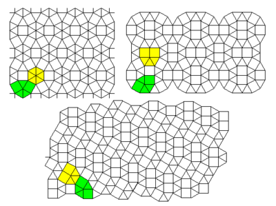 20 2 uniform lattices