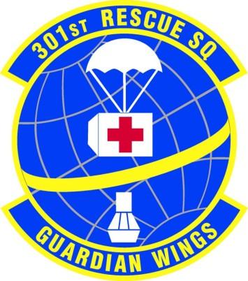 301st Rescue Squadron