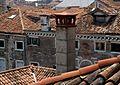 3874 - Venezia - Veduta dalla scala del bovolo - Foto Giovanni Dall'Orto, 7-Aug-2004.jpg