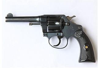 Colt Police Positive - Image: 38ppwhite