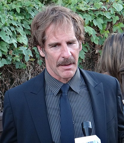 38th Annual Saturn Awards - Scott Bakula (14158575614) (cropped).jpg