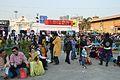 38th International Kolkata Book Fair - Milan Mela Complex - Kolkata 2014-02-04 8345.JPG