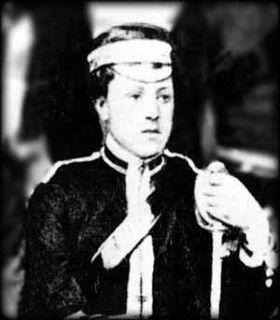 Henry Rawdon-Hastings, 4th Marquess of Hastings 4th Marquess of Hastings