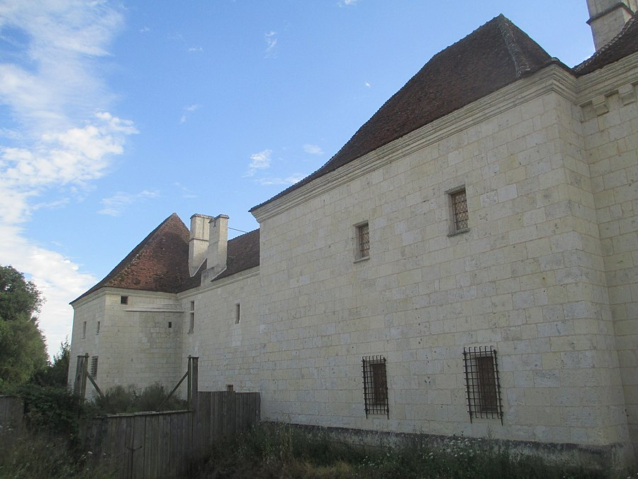 Saint-Jouin-de-Blavou