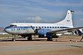 54-2808 Convair VC-131D (340-79) (11088007445).jpg