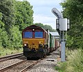 66167 Burton on trent to Felixstowe freightliner at Water Orton foot xing.jpg