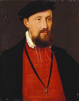 Archibald Douglas, 6th Earl of Angus - Archibald Douglas, 6th Earl of Angus