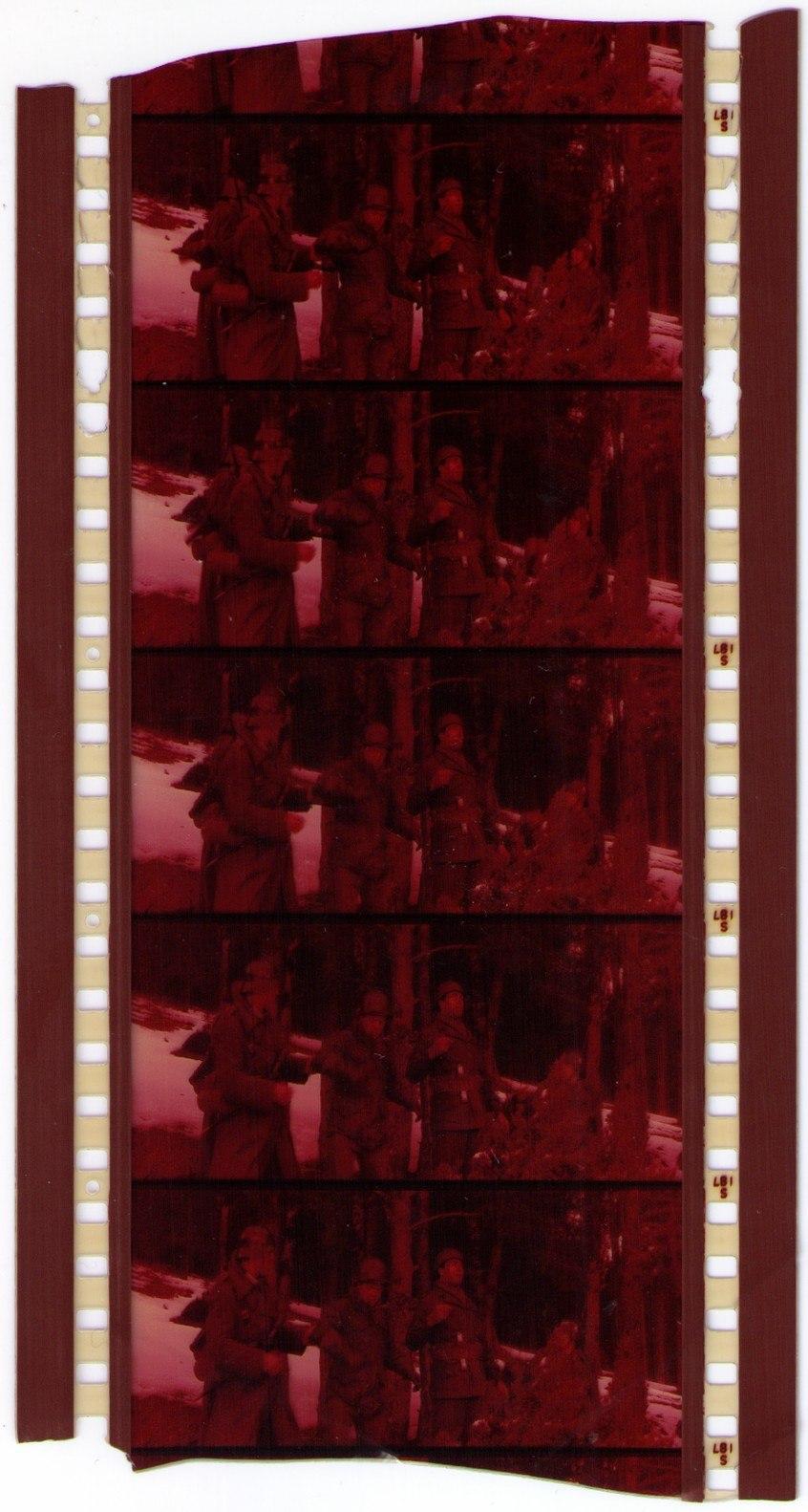 70mm-Film