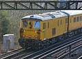 73138 and 73107 Hither Green to Hither Green (13112067104).jpg