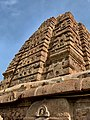 7th century Sangameshwara Temple, Alampur, Telangana India - 37.jpg