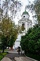 80-385-0249 Дзвіниця Флорівського Вознесенського монастиря.jpg