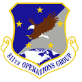 811 Operations Gp emblem.png