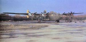 489th Bomb Group - Image: 846bs b 24 42 94860 halesworth