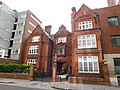 8 and 9 Amen Court and archway, London 1.jpg
