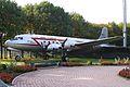 9063 C-54 USAF Memorial Garden FRA 03OCT08 (5561792977).jpg