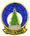 wiki list united states force aircraft control warning squadrons