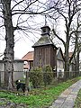 A-1481M Pozowice Skawina dzwonnica.jpg