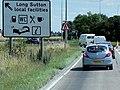 A17 Chapelgate Roundabout (geograph 4960985).jpg