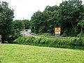 A48 at Bullo - geograph.org.uk - 883539.jpg
