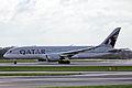 A7-BCG 2 B787-8DZ Qatar Airways MAN 26MAR14 (13427984604).jpg